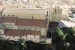 """La Protezione civile """"ispeziona"""" la collina della Cattedrale di Agrigento"""