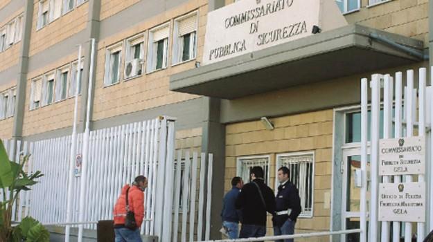 sicurezza gela, Caltanissetta, Cronaca