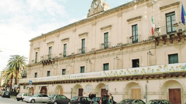 Modica controllo vicinato sicurezza, Ragusa, Cronaca