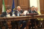 Confronto tra i candidati alla Regione, assenti Musumeci e Cancelleri - Video
