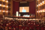 Il congresso dei notai a Palermo: ancora in crisi il settore immobiliare