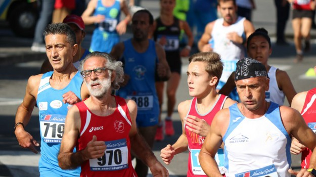 CorriAdrano, Catania, Sport