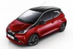 Toyota, Aygo debutta nella limited edition X-Cite