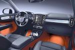Trazione integrale e scelta tra due motori, ecco Volvo XC40