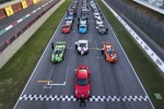 Successo oltre le attese per il Porsche Festival al Mugello