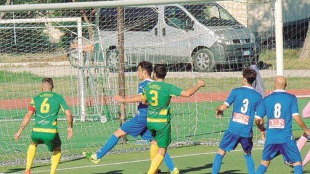 dattilo noir, marsala calcio, Trapani, Sport