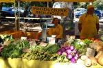 Nasce il 'Farmer's market' di Roma Capitale