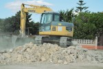 Ancora casi di abusivismo a Licata, nuove ordinanze di demolizione