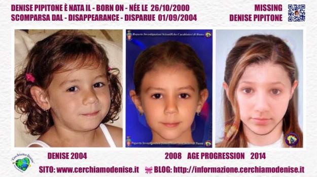 caso denise, denise pipitone, Denise Pipitone, Trapani, Cronaca