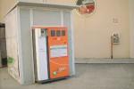Differenziata a Mazara, pronti ecocompattatori di plastica e alluminio