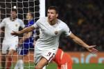 Roma spettacolo e rimpianti, 3-3 in casa del Chelsea - Video