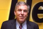 Francis Waddington nuovo vice presidente di Hertz Europa