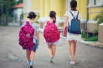 Andare a scuola prima delle 8,30 aumenta rischio depressione