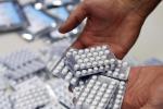 Allarme degli urologi, resistenza record agli antibiotici