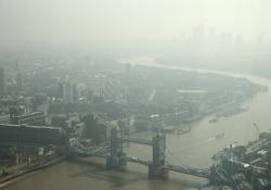 A Londra nuova stangata per veicoli inquinanti con T-charge