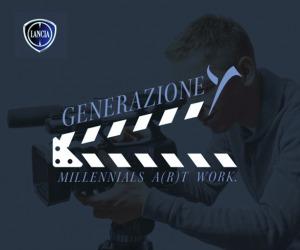 Lancia Ypsilon sostiene progetto film sui Millennials