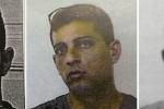 Un omicida e due violenti rapinatori, ecco chi sono i tre evasi di Favignana - Nomi e foto