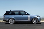 """Sua maestà Range Rover è più """"green"""" con l'ibrido plug-in"""