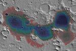 Su Marte una possibile culla della vita passata