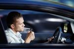Chi fuma in auto vede svalutato il suo usato fino 2.260 euro