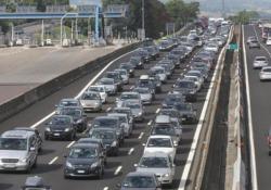 Trasporti, in 9 mesi emissioni CO2 in calo