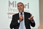 """Micari: """"Commissione antimafia? Inutile se indica gli impresentabili dopo il voto"""""""