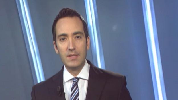 Il notiziario di Tgs edizione del 7 ottobre - ore 20.20