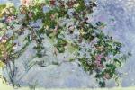 Nel giardino segreto di Claude Monet
