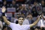 Federer batte Nadal e trionfa a Shanghai