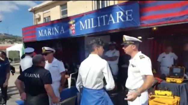 A Messina la festa della Marineria