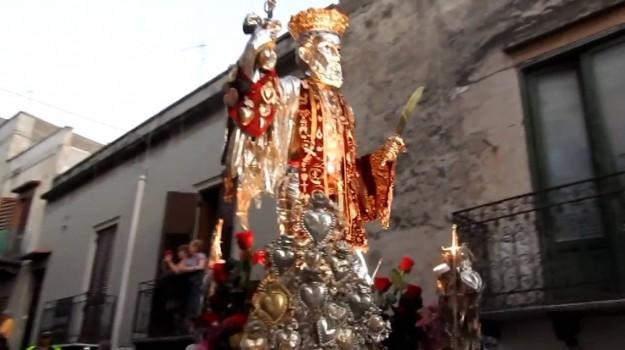 festa san bartolomeo eolie, Messina, Cultura