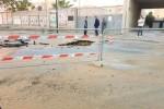 Guasto alla fognatura a Trapani, disposto il divieto di balneazione