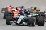 In Malesia vince Verstappen, gran rimonta di Vettel: è quarto. Raikkonen resta ai box