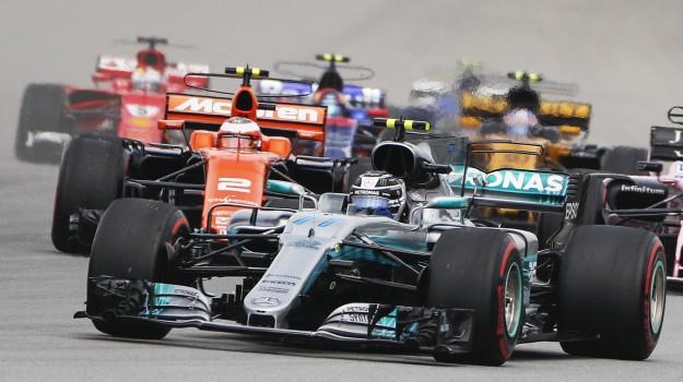 gp malesia formula uno, Kimi Raikkonen, Sebastian Vettel, Sicilia, Sport