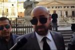 """Frank Cascio a Palermo: """"Trattativa con Zamparini? Siamo al lavoro, contento dei passi avanti"""""""