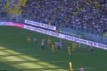 Gol annullato a Rispoli, a Frosinone il Palermo recrimina - Video