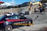 Furti di mezzi nei cantieri di mezza Sicilia, nove arresti - Nomi e foto