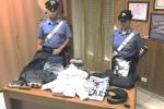 Rubano la borsa a un turista americano a Lampedusa, due arresti