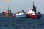 Gasolio rubato in Libia, arrestato a Lampedusa un latitante maltese