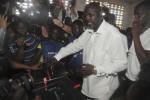 Weah verso la Presidenza della Liberia, l'ex stella del Milan è il più votato
