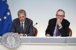 Stop aumenti Iva, sgravi per giovani e 85 euro agli statali: tutte le misure della manovra