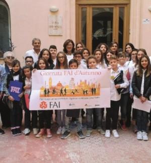 Giornate Fai a Trapani, alla scoperta del palazzo vescovile