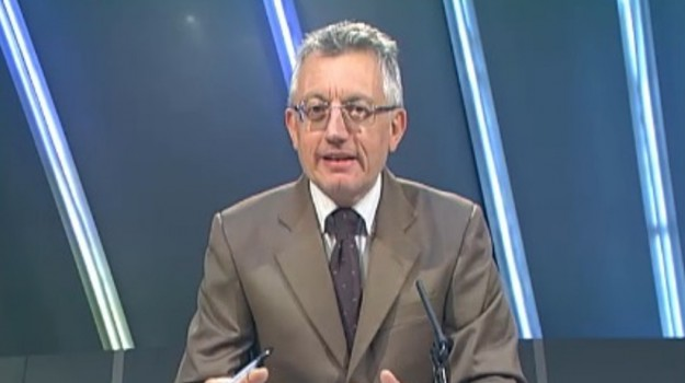 Il notiziario di Tgs edizione del 24 ottobre – ore 13.50