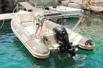Giallo dei gommoni rubati nelle Egadi: uno ritrovato nelle coste tunisine