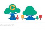 Oggi è la Festa dei nonni, Google dedica un doodle