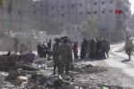 Raqqa verso la liberazione dall'Isis: assalto finale, jiahidisti evacuati