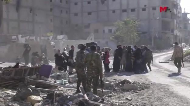 assalto raqqa, guerra siria, Isis, lotta Isis, Sicilia, Mondo