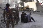 Raqqa verso la resa, si teme il rientro dei combattenti Isis: allerta in Italia per 130 soggetti