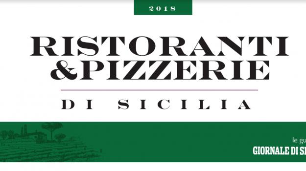 Guida ai Ristoranti e alle Pizzerie di Sicilia, Sicilia, Economia