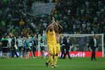Un gol di Higuian salva la Juve a Lisbona